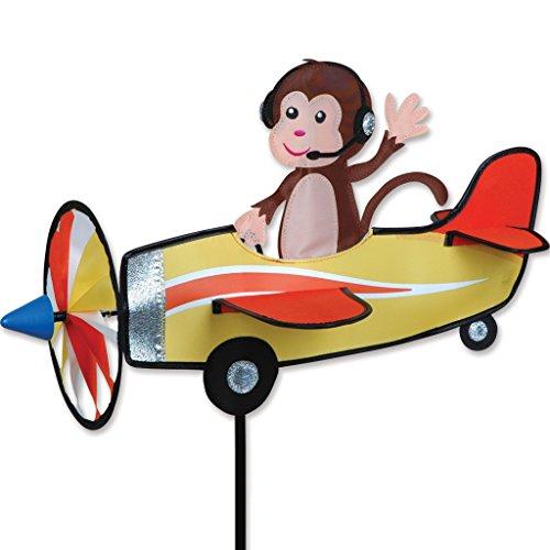 Pilot Pal Spinner - Monkey ()
