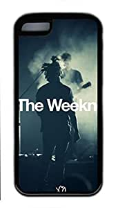 CSKFUiCustomonline Case for iphone 6 5.5 plus iphone 6 5.5 plus (TPU), The Weeknd Ultimate Protection Case for iphone 6 5.5 plus iphone 6 5.5 plus (TPU)