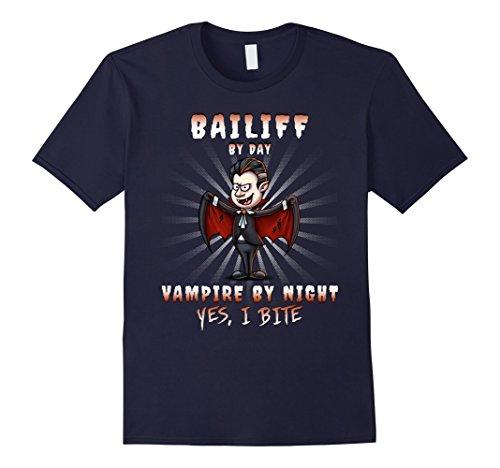 Mens Bailiff Halloween Party Costume 2XL Navy - Bailiff Costume