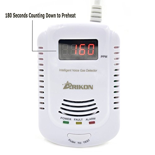 co gas detector - 7