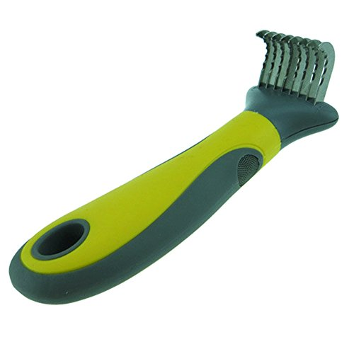 Meetcute Grooming Trimmer Cleaning Shedding