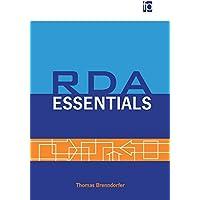 RDA Essentials