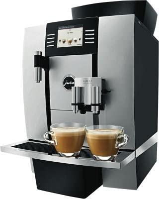 Jura Gastro Giga x3 C, profesional de cafetera automática ...