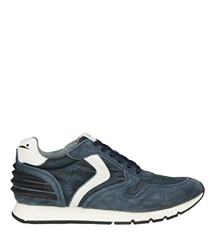 MOD Voile Liam Power Blanche Sneakers Uomo 2012246 44 8qvHXA