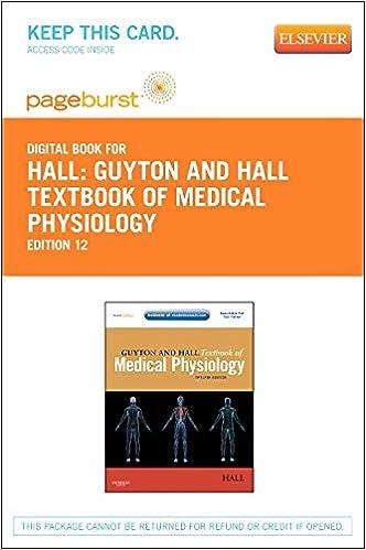 Guyton And Hall Ebook