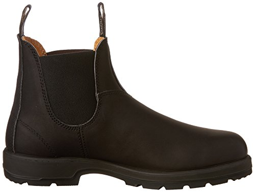 Pictures of Blundstone Men's 587 Round Toe Chelsea Boot blank 2
