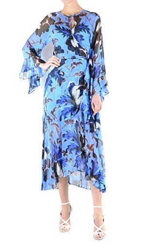 Diane Multicolor Von 12309dvfphflh Furstenberg Donna Vestito Viscosa wwdqY0r