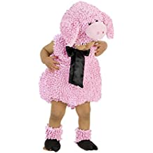 Princess Paradise Baby Girls' Premium Squiggly Piggy