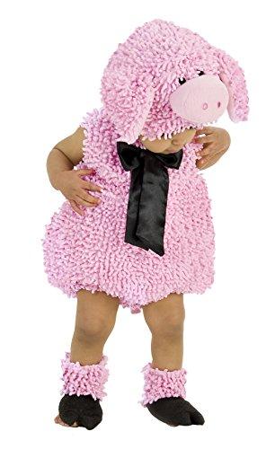 [Squiggly Piggy Costume] (Pig Costume Amazon)