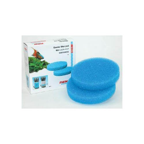 - Filter Pads Classic 600 2217 Coarse Blue