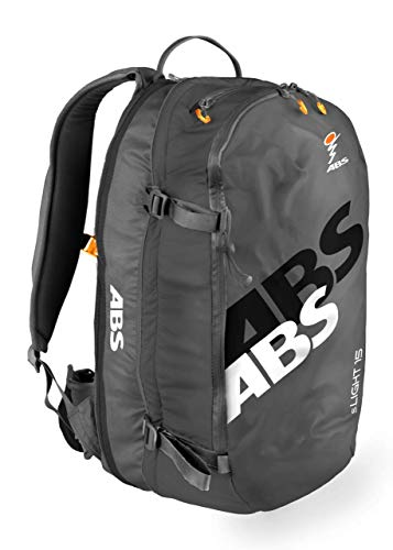 - ABS s.Light Avalanche Airbag - 15L Rock Grey