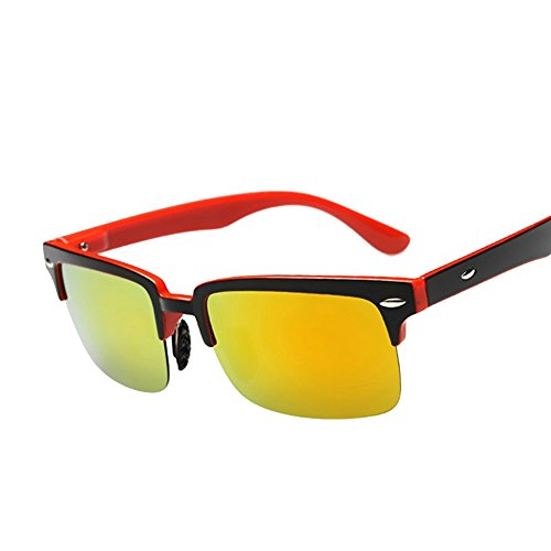 XFIERY SG800028C1 2016 TAC Lens Fashion TR90 Frames - Brands Famous Sunglasses World