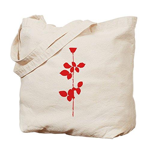 CafePress color rosa–Depeche Mode de gamuza de bolsa de lona bolsa, bolsa de la compra