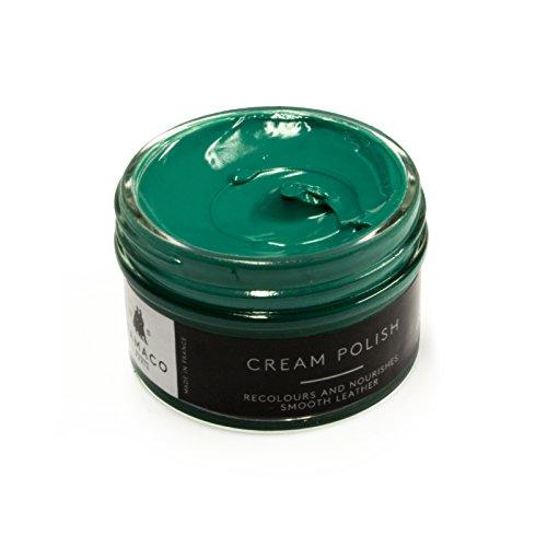 Adulte Cream Et Menthe Produits Mixte Vert green Cirages D'entretien Famaco Polish Collonil qfw857p5