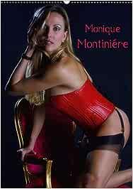 Montiniere monique Arollo Thigh