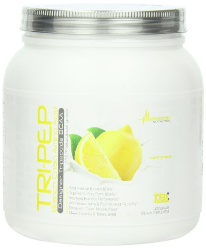 Metabolic Nutrition Tri-PEP Nutritional