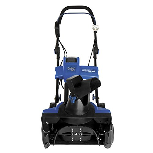 Buy the best cordless snow blower