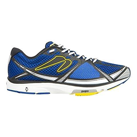 Newton Running Men's Kismet II Royal Blue/Black Sneaker 10 D