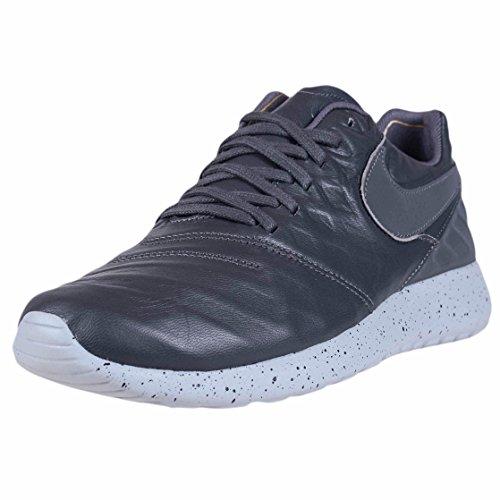 Nike Mænds Roshe Tiempo Vi Fc Afslappet Sko Mørkegrå / Mørkegrå-ulv Grå VJWoxPWq7V