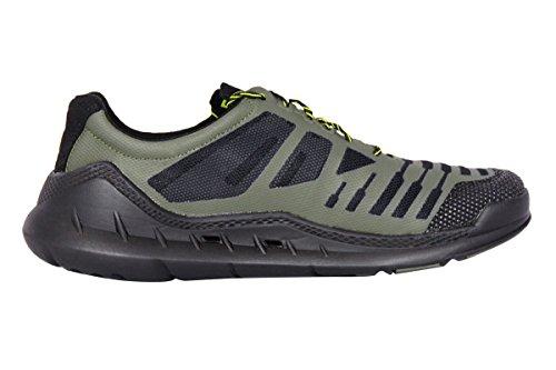 Lalo Mens Zodiac Recon Running Shoe Jungle