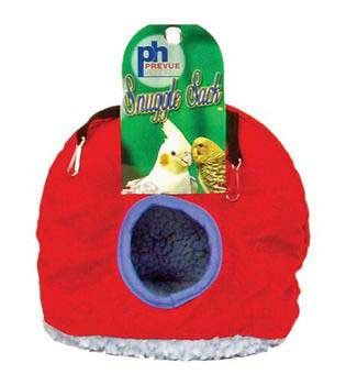 - Snuggle Sack - Cloth Bird Bed Small By BND by TDP