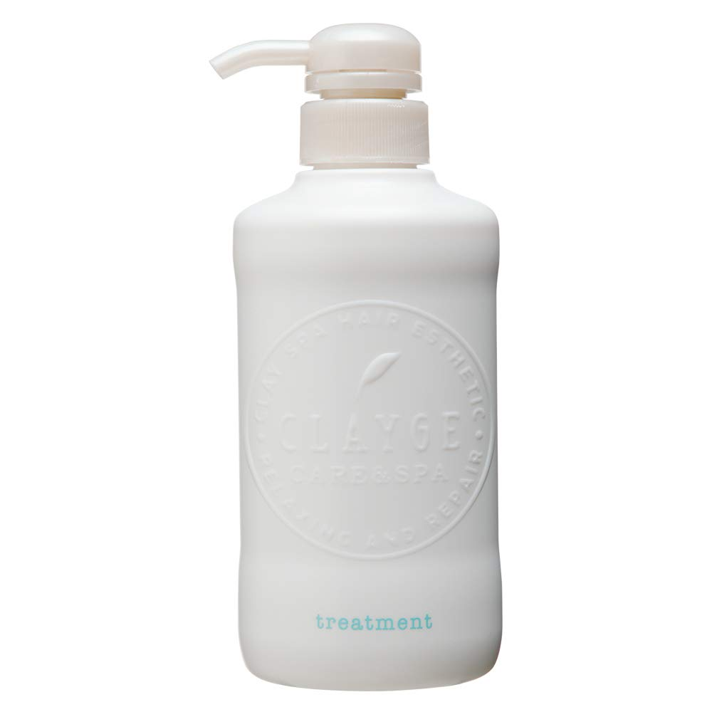 Clayge Treatment S for Unisex, 16.9 Ounce