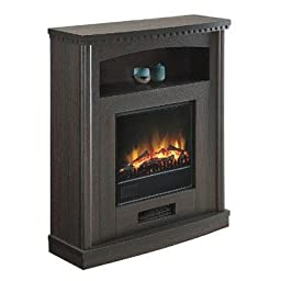 1 - CG Thompson Electric Fireplace