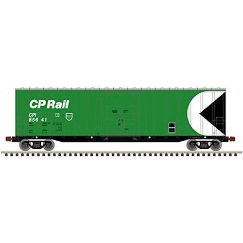 Atlas atl50002787 N NSC 50 ' Plug Door Box , CPR # 85688 B01LWWATQV