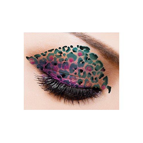 european-body-art-fx-makeup-airbrush-face-body-painting-stencils-leopard-eye-shadow-fx0092