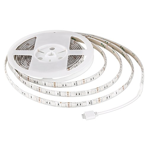 AUKEY-LED-Light-Strip-164ft-300-LEDs-RGB-Waterproof-String-Light-with-Remote-Control
