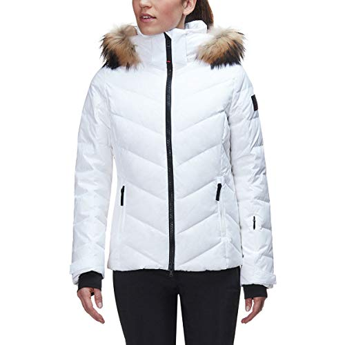 Bogner Fire + Ice Sassy Jacket - Women s f23fb81b6