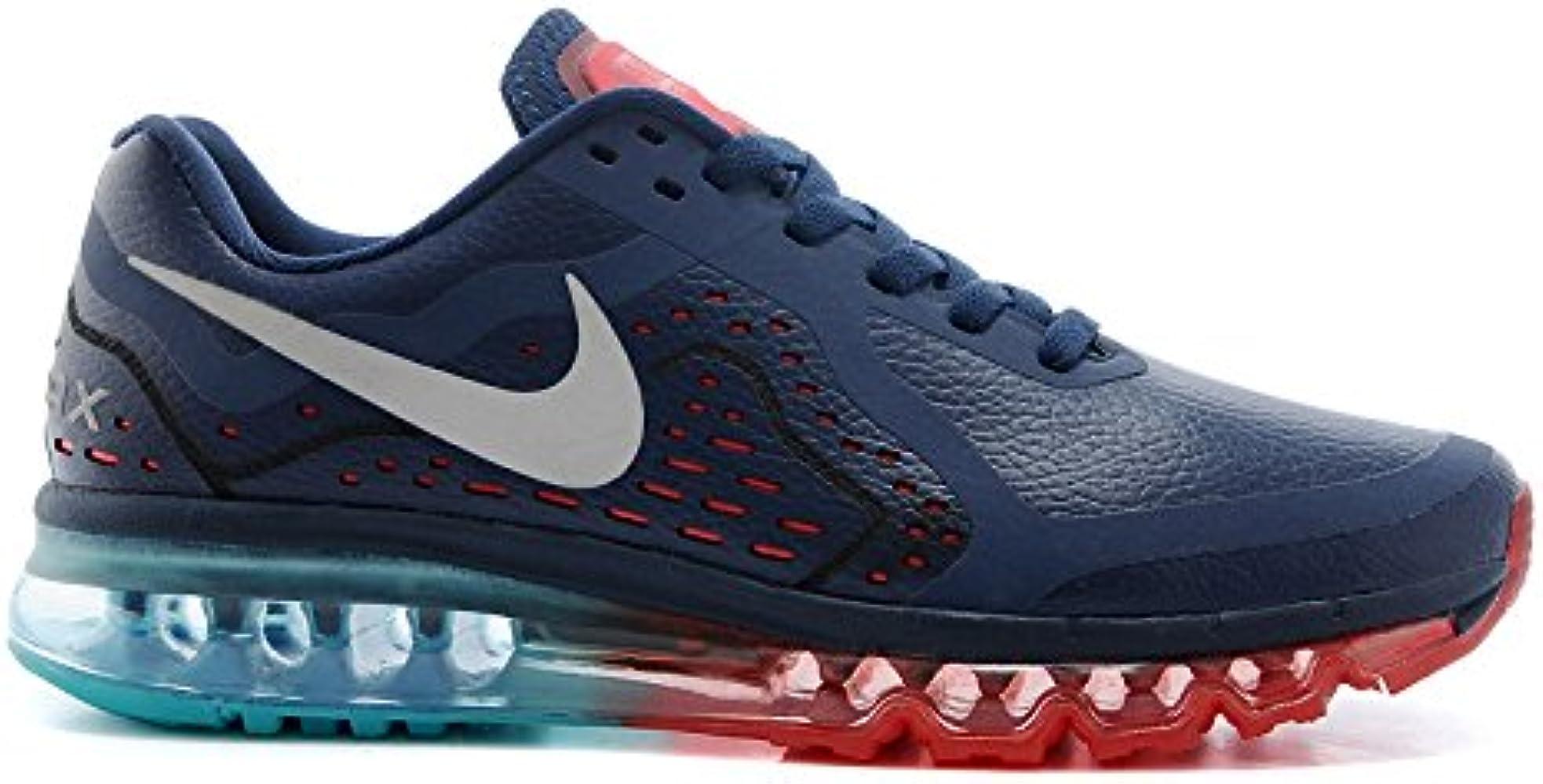 Nike Air Max 2014 Men's Running Shoes (USA 11) (UK 10) (EU EHMp8H