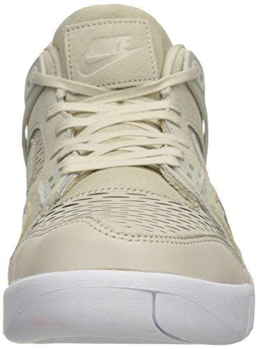 Laser white Nike Birch Ii Air Herren Tech Birch Blanco Turnschuhe Challenge 7w6OqUwXZn