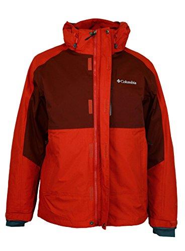 Buy ski jackets 2017