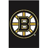 NHL Boston Bruins 12.5'' x 18'' Two-Sided Garden Flag