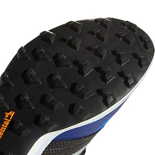 Eu aeroaz Para azalre W Agravic Zapatillas Trail De 39 Xt Adidas 000 Mujer 1 Terrex 3 Gtx agalre Azul Running ngR6Hq