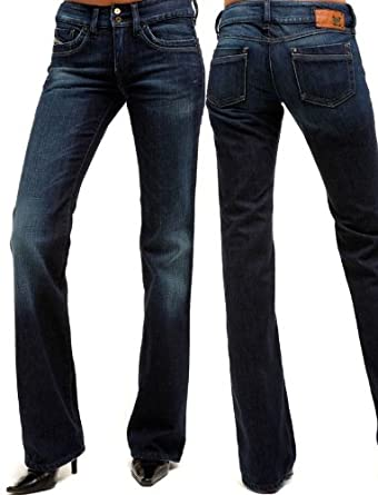 EN SOLDE - Jean Diesel RONHAR 8FC STRETCH - T W28 L34  Amazon.co.uk ... ea43aba78dc