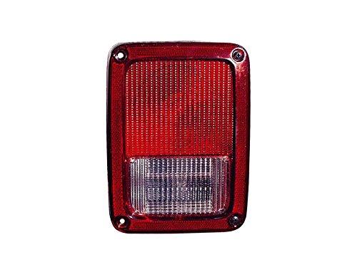 Jeep Wrangler 07 10 Rear Light product image