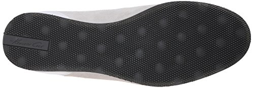 Kenneth Cole New York Mens Tag-along Mode Sneaker Vit