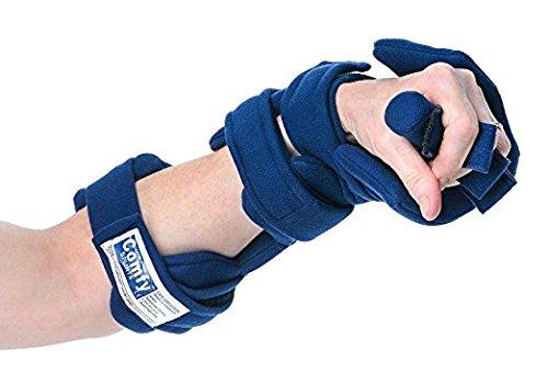 Comfy Adjustable Cone Hand