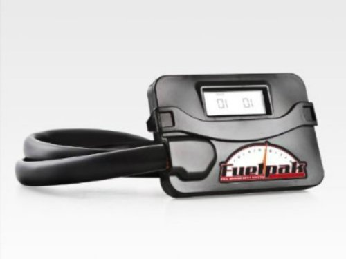 Vance & Hines FuelPak LCD Harley-Davidson V-Rod 2012-2014 - 61021 (Hines Exhaust Vance System And Performance High)