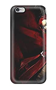 Brand New 6 Plus Defender Case For Iphone (devil May Cry Computer )