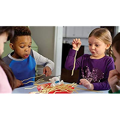 PlayMonster Yeti in My Spaghetti: Toys & Games