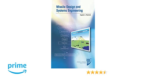 Missile Design and System Engineering (AIAA Education