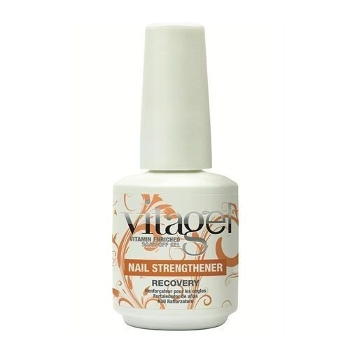 Gelish Vitagel Recovery LED/UV Cured Nail Strengthener
