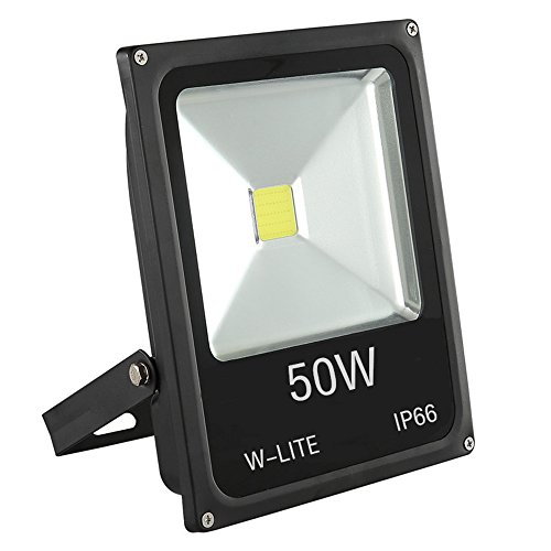 Halogen Flood Light Led Conversion - 9