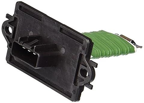 Standard Motor Products RU-488 Blower Motor Resistor - Jeep Cherokee Blower Motor Resistor