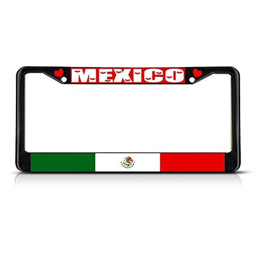 uc santa cruz license plate frame - 4