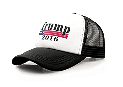 Make America Great Again- Trump 2016 Unisex-adult Adjustable Cap