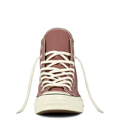 70 Rouge 283 Fitness Hi saddle Mixte Canvas De Taylor Chaussures Chuck egret Adulte Ctas Converse black qwfSctFHt